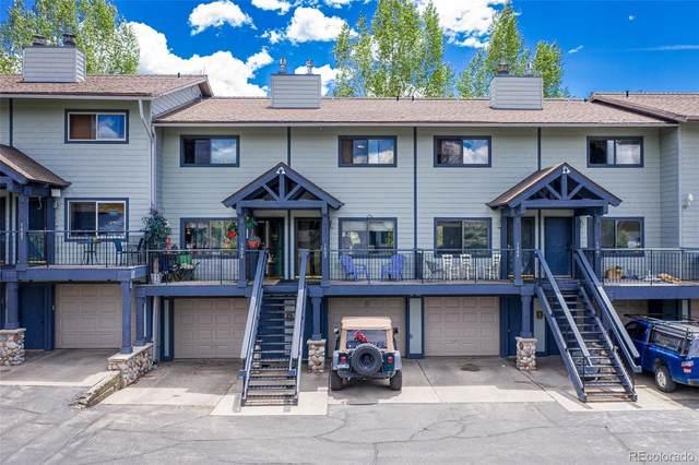 1605 Woodbridge Court, Steamboat Springs, CO 80487 (#7872955) :: The DeGrood Team