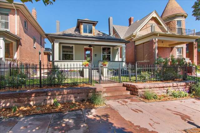 2245 W 34th Avenue, Denver, CO 80211 (#7872988) :: The DeGrood Team