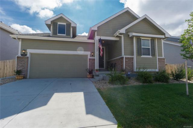 440 Marquiss Court, Dacono, CO 80514 (#7873123) :: The City and Mountains Group
