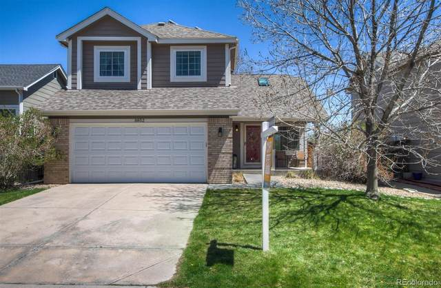 8852 Pochard Street, Littleton, CO 80126 (MLS #7873506) :: 8z Real Estate