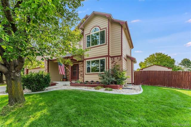 4589 Creekwood Drive, Loveland, CO 80538 (#7873667) :: Symbio Denver