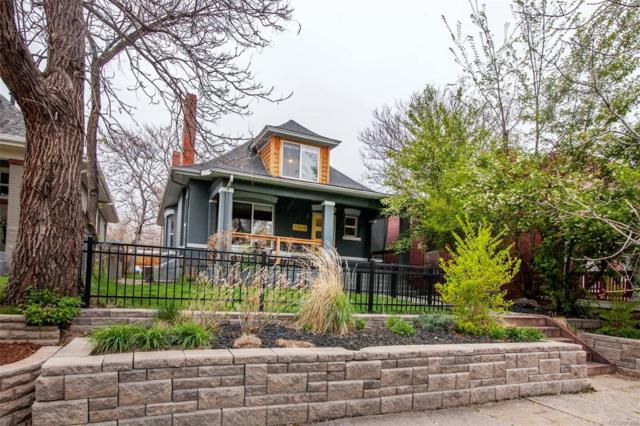 3349 Zuni Street, Denver, CO 80211 (#7873718) :: Bring Home Denver with Keller Williams Downtown Realty LLC