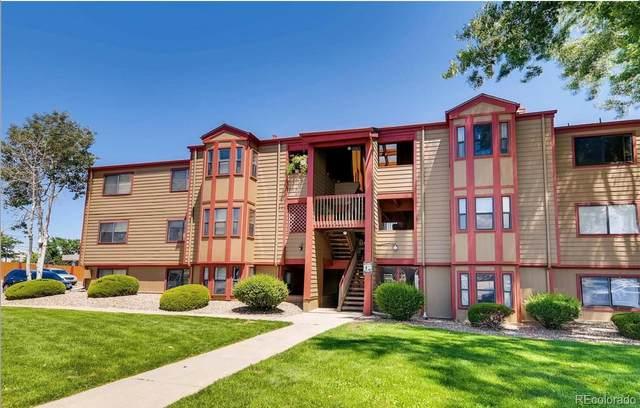 8770 Corona Street #101, Thornton, CO 80229 (#7873725) :: Kimberly Austin Properties