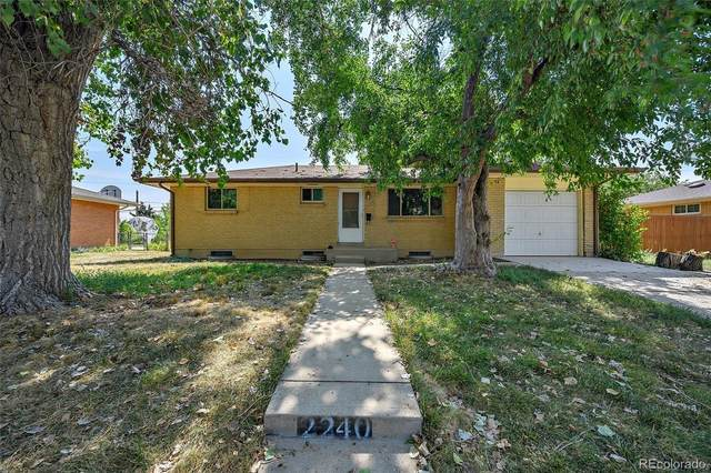 2240 Stacy Drive, Denver, CO 80221 (MLS #7874576) :: Clare Day with Keller Williams Advantage Realty LLC