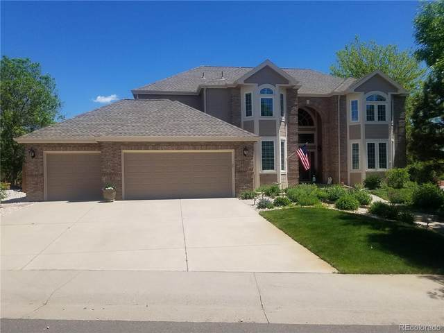 8447 Fairview Way, Lone Tree, CO 80124 (#7874865) :: The DeGrood Team