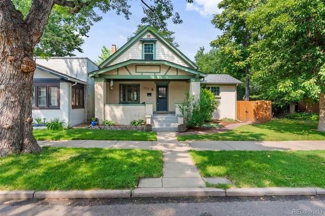 1679 S Washington Street, Denver, CO 80210 (#7874969) :: Kimberly Austin Properties
