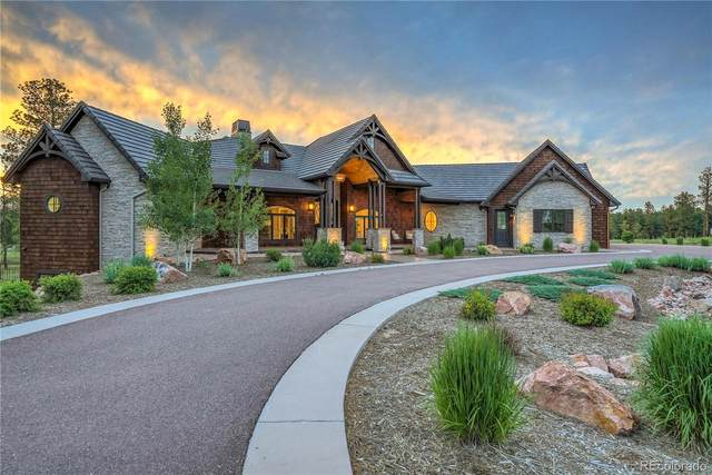 5570 Saxton Hollow Road, Colorado Springs, CO 80908 (#7875086) :: Signature Realty, Inc.