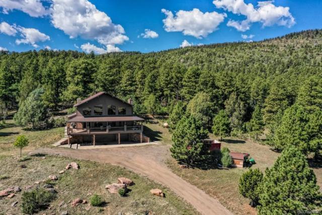6499 Canyon Lane, Beulah, CO 81023 (MLS #7875090) :: 8z Real Estate