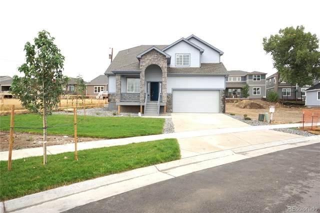 7263 Xenophon Street, Arvada, CO 80005 (#7875562) :: Venterra Real Estate LLC