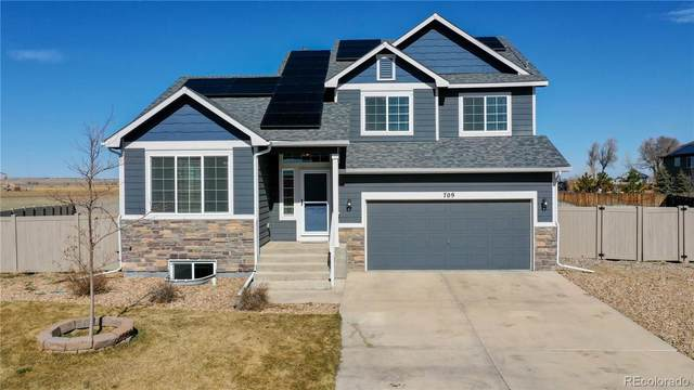 709 Wilderland Court, Pierce, CO 80650 (#7876050) :: The Harling Team @ HomeSmart