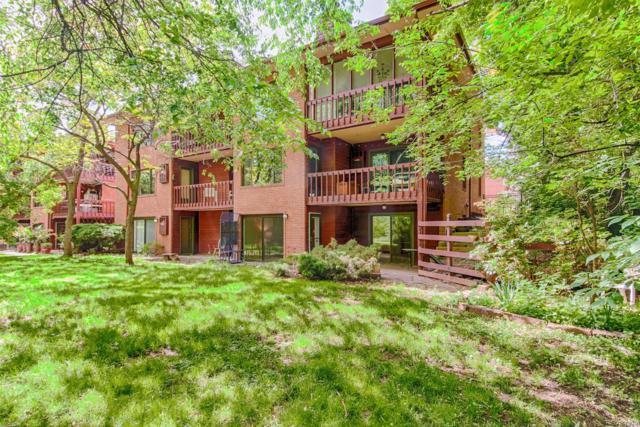 715 Arapahoe Avenue #2, Boulder, CO 80302 (MLS #7876295) :: Kittle Real Estate
