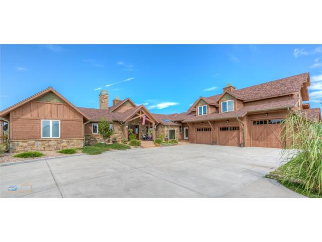 5627 Highview Drive, Erie, CO 80516 (MLS #7876310) :: 8z Real Estate