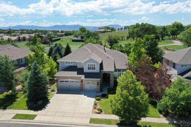 14071 Quail Ridge Drive, Broomfield, CO 80020 (#7876394) :: HomePopper