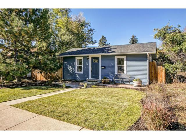 3175 S Pennsylvania Street, Englewood, CO 80113 (#7876629) :: ParkSide Realty & Management
