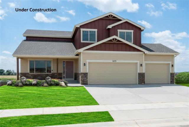 7150 Silver Court, Timnath, CO 80547 (MLS #7876891) :: 8z Real Estate