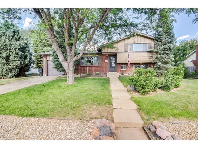 752 Dawson Street, Aurora, CO 80011 (MLS #7877234) :: 8z Real Estate