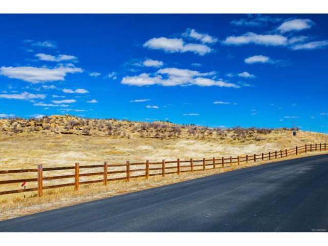 4516 Del Colina Way, Laporte, CO 80535 (MLS #7877324) :: 8z Real Estate
