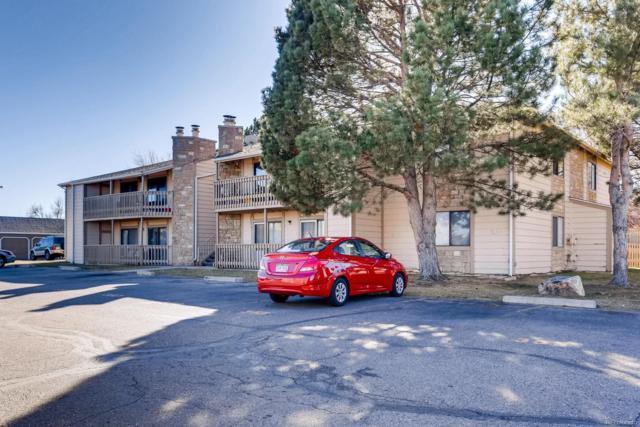 18193 E Kentucky Avenue #102, Aurora, CO 80017 (#7877353) :: 5281 Exclusive Homes Realty