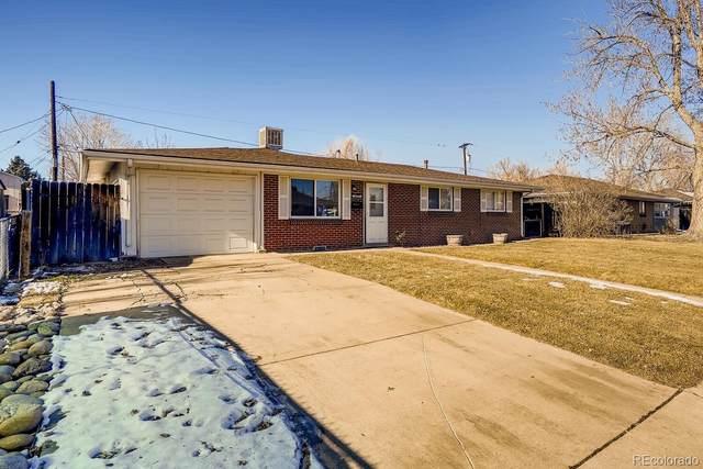 4677 Cody Street, Wheat Ridge, CO 80033 (#7877495) :: HomeSmart