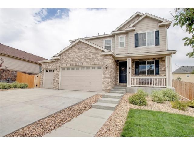 6213 S Jackson Gap Court, Aurora, CO 80016 (MLS #7877728) :: 8z Real Estate