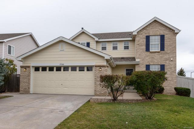 19308 E Dickenson Place, Aurora, CO 80013 (#7877803) :: The Heyl Group at Keller Williams
