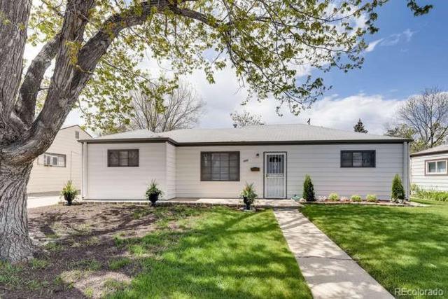 767 Uvalda Street, Aurora, CO 80011 (MLS #7877804) :: 8z Real Estate