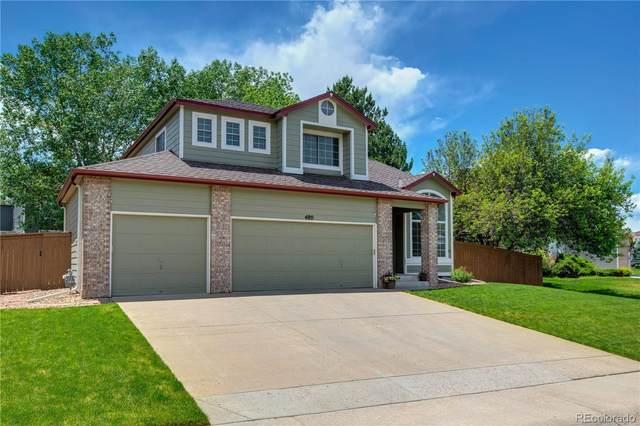 480 Bexley Lane, Highlands Ranch, CO 80126 (MLS #7877832) :: 8z Real Estate