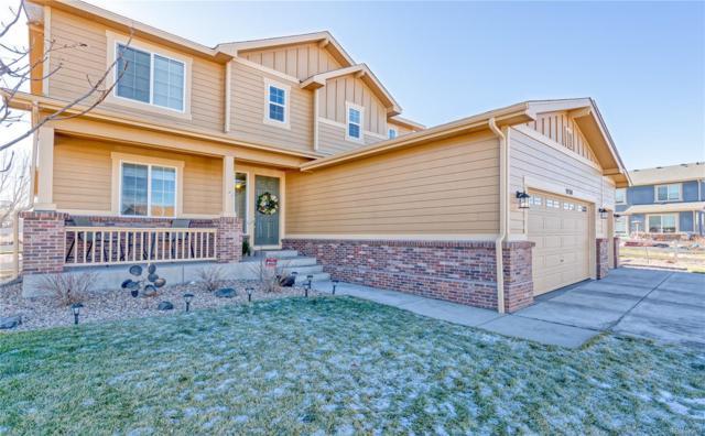 9130 Forest Street, Firestone, CO 80504 (MLS #7878409) :: 8z Real Estate