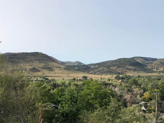 620 Overlook Drive, Lyons, CO 80540 (MLS #7878575) :: 8z Real Estate