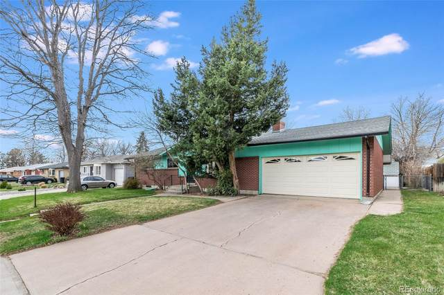 3065 S Yates Street, Denver, CO 80236 (#7878598) :: Wisdom Real Estate