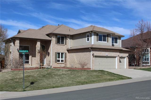 4217 Greenfinch Drive, Highlands Ranch, CO 80126 (#7878741) :: Colorado Home Finder Realty