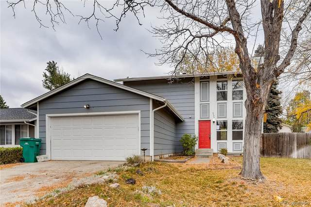 3794 S Mobile Way, Aurora, CO 80013 (#7879609) :: The Harling Team @ Homesmart Realty Group