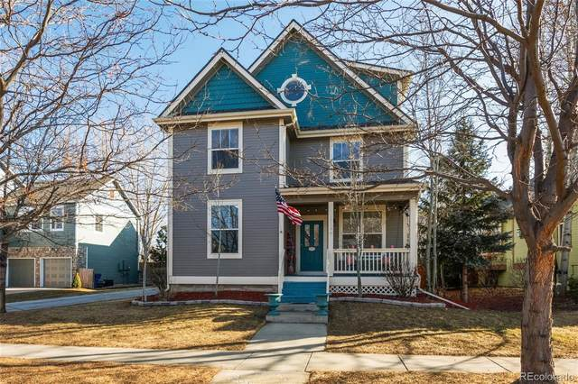 1303 St John Street, Erie, CO 80516 (#7879676) :: Chateaux Realty Group