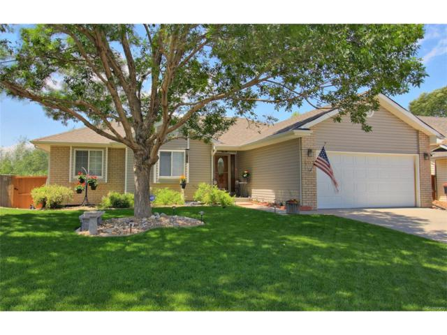 602 Florence Avenue, Firestone, CO 80520 (MLS #7879742) :: 8z Real Estate