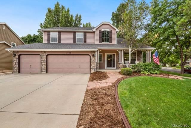 2503 Phantom Creek Court, Fort Collins, CO 80528 (#7880342) :: Kimberly Austin Properties
