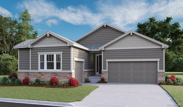 438 Iris Street, Brighton, CO 80601 (MLS #7880695) :: 8z Real Estate