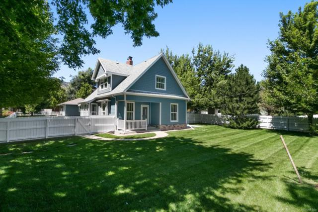 3505 Broadway Street, Boulder, CO 80304 (#7880799) :: The Heyl Group at Keller Williams