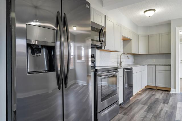 2340 Hanover Street, Aurora, CO 80010 (MLS #7880870) :: 8z Real Estate