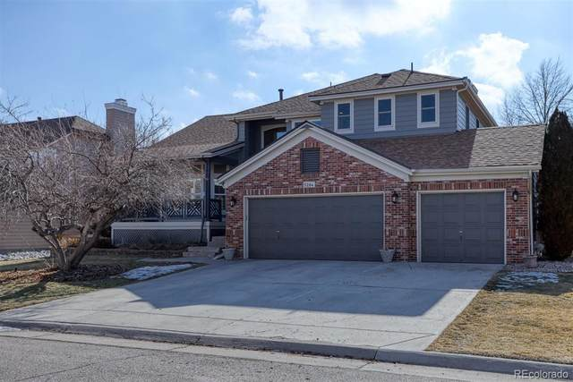 5264 W Lake Place, Littleton, CO 80123 (#7881077) :: HomeSmart