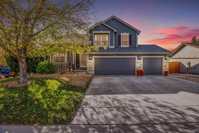 381 Las Lomas Street, Brighton, CO 80601 (#7881267) :: My Home Team