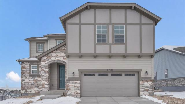27201 E Davies Place, Aurora, CO 80016 (#7881470) :: Berkshire Hathaway Elevated Living Real Estate