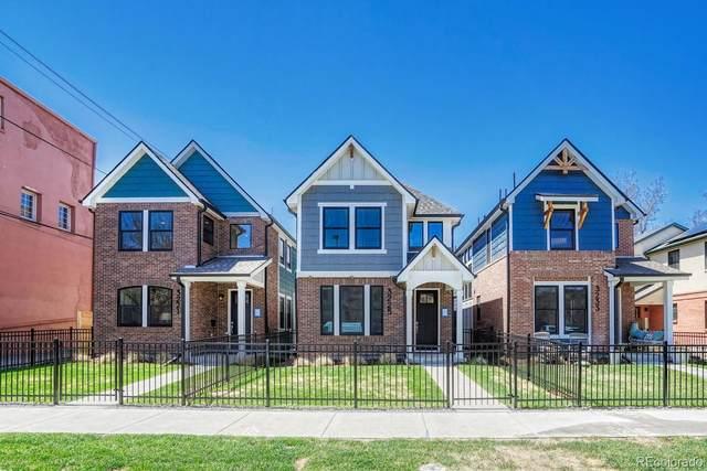 3221 Zuni Street, Denver, CO 80211 (#7881886) :: The Peak Properties Group