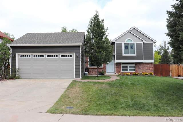 13195 W 62nd Place, Arvada, CO 80004 (#7881915) :: The DeGrood Team