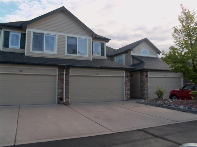 9221 W Chatfield Place, Littleton, CO 80128 (#7881960) :: Wisdom Real Estate