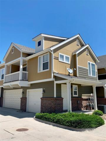 11959 Riverstone Circle 8F, Commerce City, CO 80640 (MLS #7881972) :: 8z Real Estate