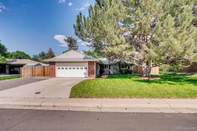 3130 S Krameria Street, Denver, CO 80222 (#7882146) :: Stephanie Fryncko   Keller Williams Integrity