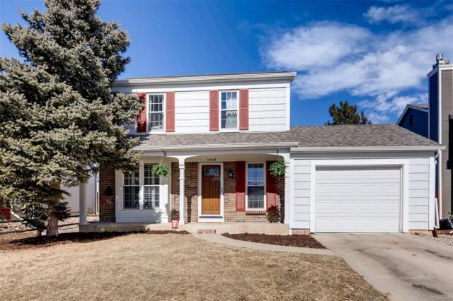 19703 E Eastman Avenue, Aurora, CO 80013 (#7882441) :: Bring Home Denver