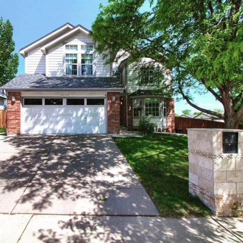 4125 E 106th Court, Thornton, CO 80233 (#7882591) :: Wisdom Real Estate