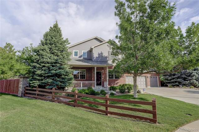 12351 Quince Street, Thornton, CO 80602 (#7882601) :: HomeSmart Realty Group