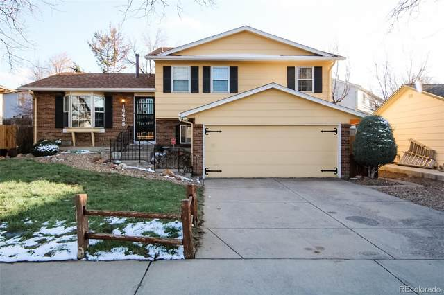 16438 E 18th Place, Aurora, CO 80011 (#7883119) :: The Harling Team @ HomeSmart